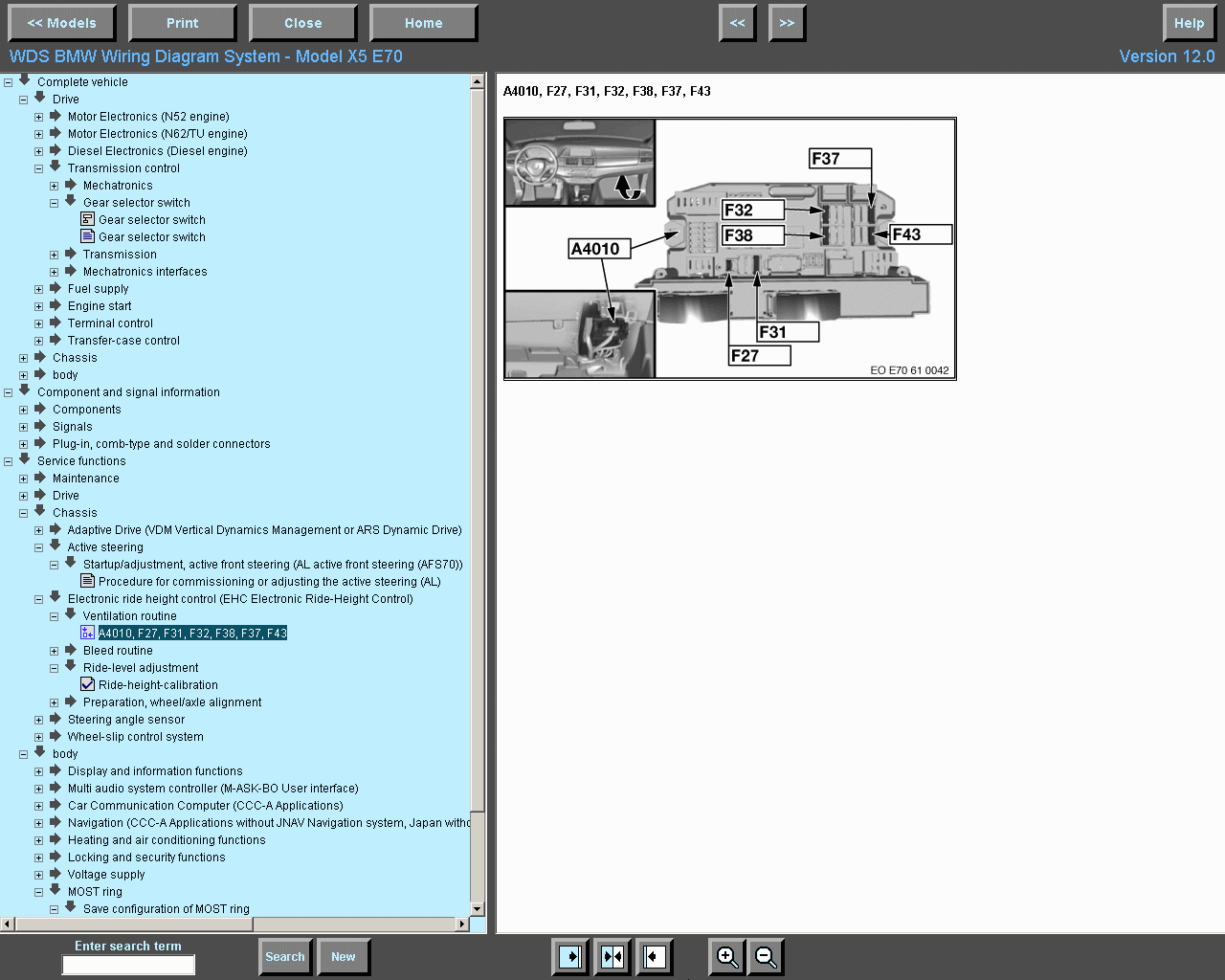 руководство по ремонту авто bmw wds - bmw wiring diagram ... bmw wiring diagram system v12 3 #10