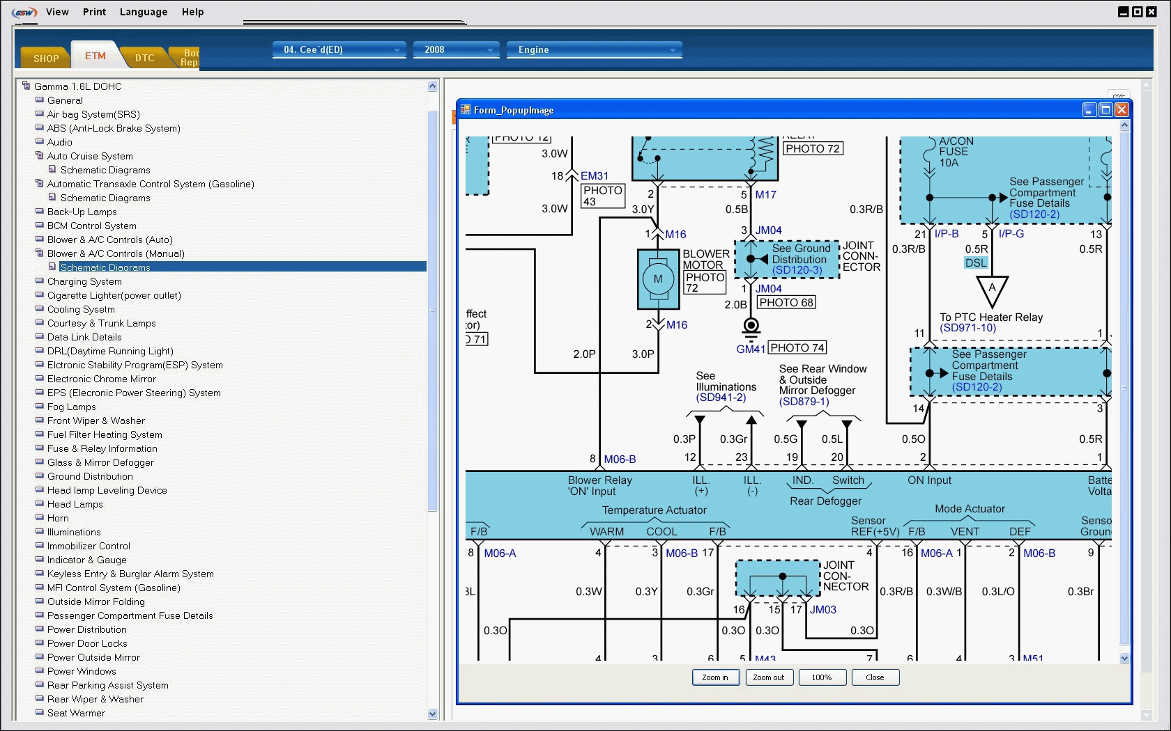UNIGROUP - Каталоги, руководства и инструкции к технике CLAAS